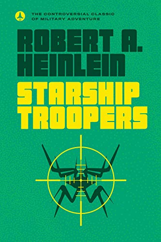 9780441014101: Starship Troopers