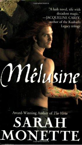 9780441014170: Melusine