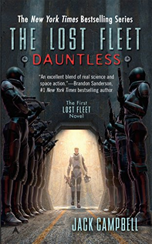 9780441014187: The Lost Fleet: Dauntless