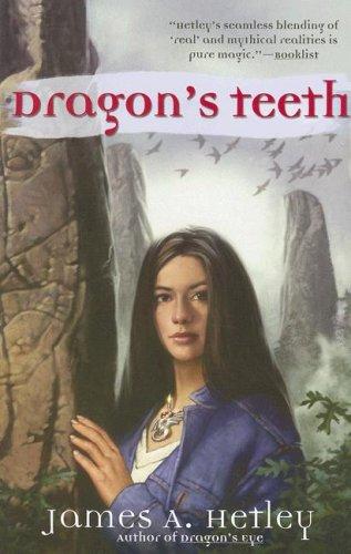 Dragon's Teeth (Stone Fort): Hetley, James A.