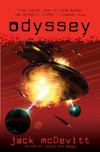 Odyssey (Hutch): McDevitt, Jack