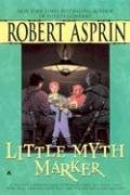 9780441014378: Little Myth Marker (Myth-Adventures)