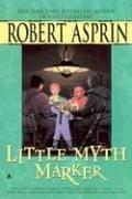 9780441014378: Little Myth Marker