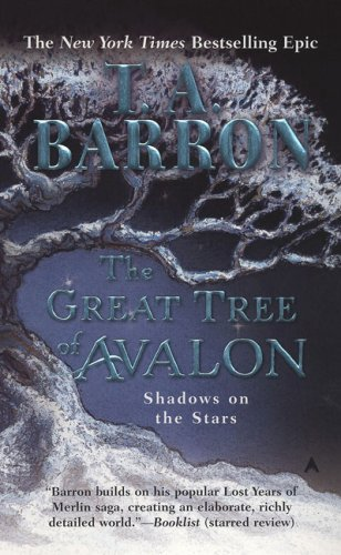 9780441014477: The Great Tree of Avalon 2: Shadows on the Stars