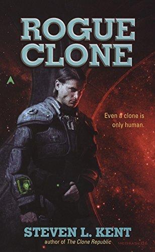 Rogue Clone: Steven L. Kent