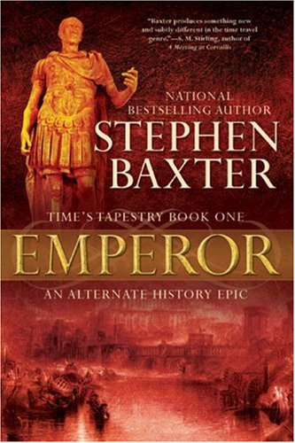 9780441014668: Emperor: Time's Tapestry #1
