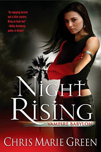 9780441014675: Night Rising