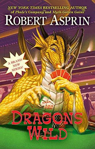9780441014705: Dragons Wild