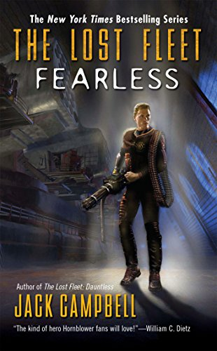 9780441014767: Fearless (The Lost Fleet, Book 2)