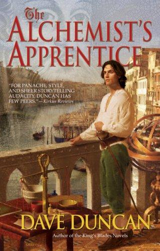 9780441014798: The Alchemist's Apprentice