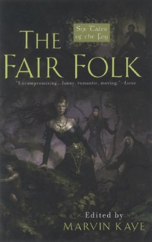 9780441014811: The Fair Folk