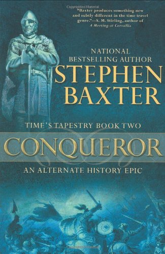 9780441014965: Conqueror: Time's Tapestry Book Two