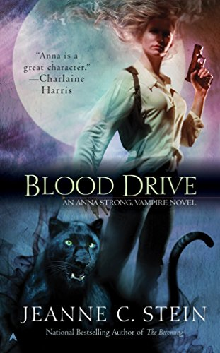 9780441015092: Blood Drive (The Anna Strong Chronicles, Book 2)
