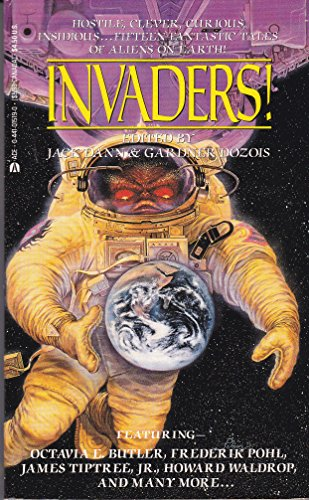 9780441015191: Invaders!