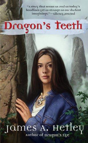 Dragon's Teeth (Ace Fantasy Book): Hetley, James A.