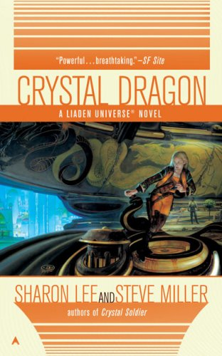 9780441015498: Crystal Dragon