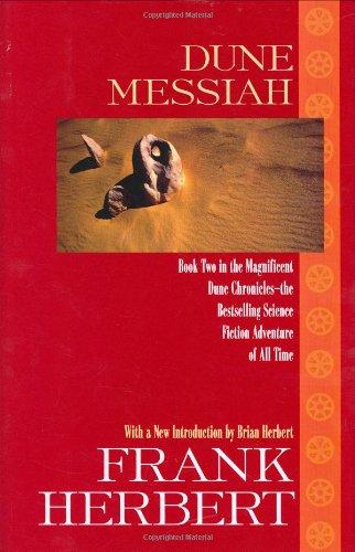9780441015610: Dune Messiah (Dune Chronicles)