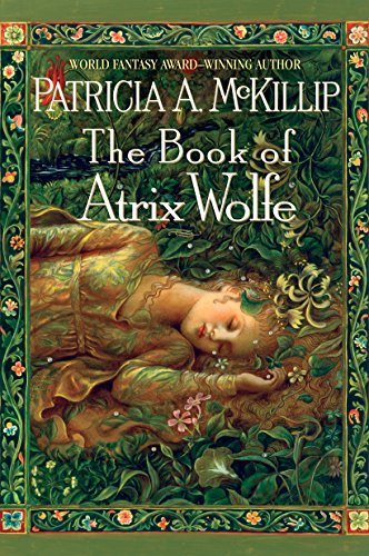 9780441015658: The Book of Atrix Wolfe