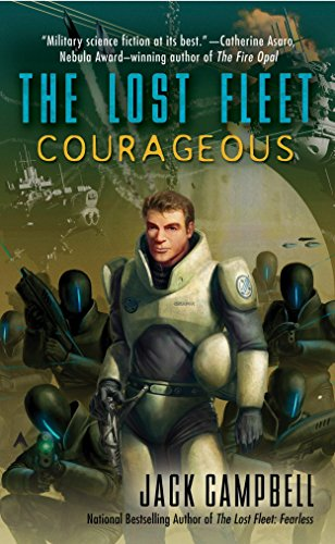 9780441015672: Courageous (The Lost Fleet, Book 3)