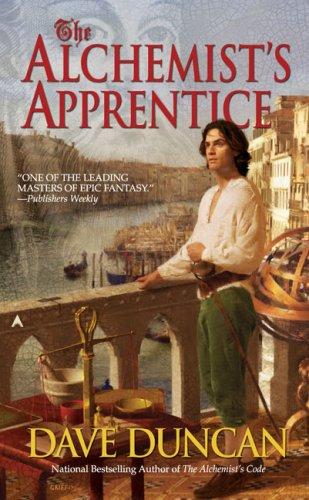 9780441015757: The Alchemist's Apprentice