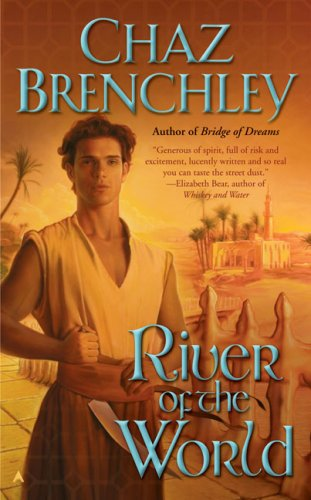 River of the World (Outremer) (0441015840) by Chaz Brenchley
