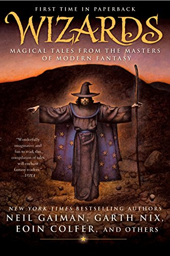 9780441015887: Wizards: Magical Tales from the Masters of Modern Fantasy