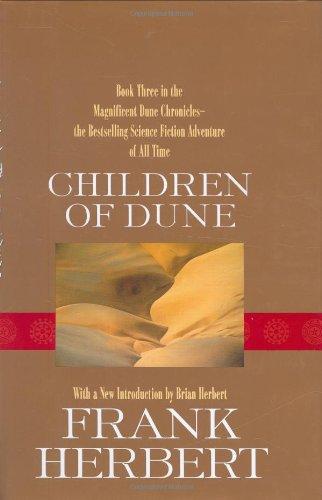 9780441015900: Children of Dune (The Dune Chronicles)