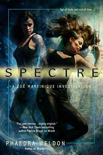 9780441015931: Spectre (Zoe Martinique, Book 2)