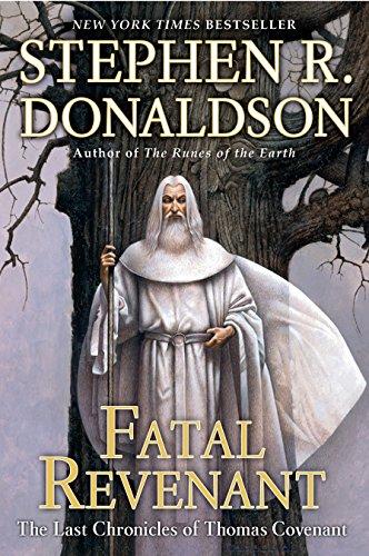 9780441016051: Fatal Revenant: The Last Chronicles of Thomas Covenant