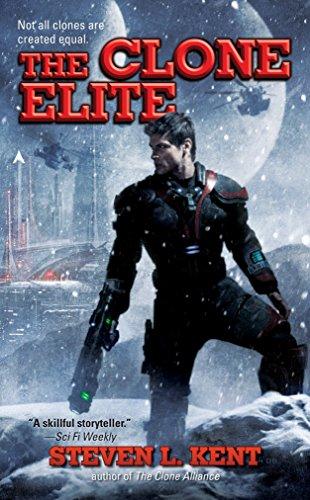 9780441016082: The Clone Elite