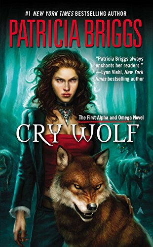 9780441016150: Cry Wolf (Alpha and Omega, Book 1)