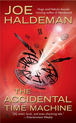 9780441016167: The Accidental Time Machine