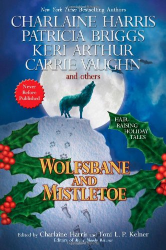 9780441016334: Wolfsbane and Mistletoe: Hair-raising Holiday Tales
