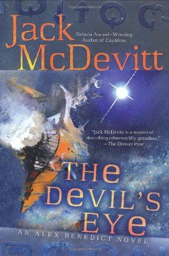 The Devil's Eye: An Alex Benedict Novel: McDevitt, Jack