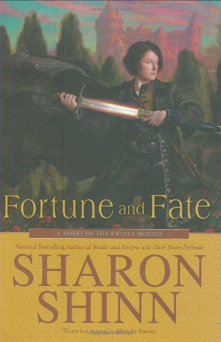 Fortune and Fate **Signed**: Shinn, Sharon