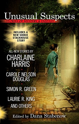 9780441016372: Unusual Suspects: Stories of Mystery & Fantasy