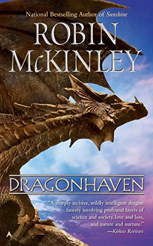 9780441016433: Dragonhaven