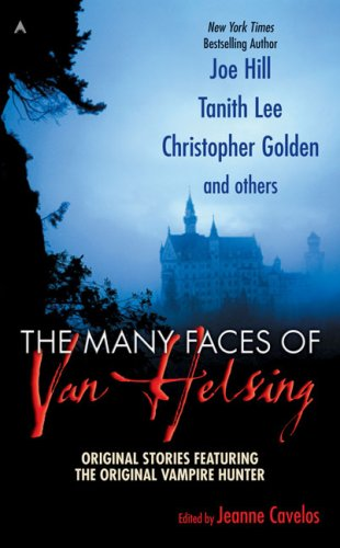 9780441016471: The Many Faces of Van Helsing