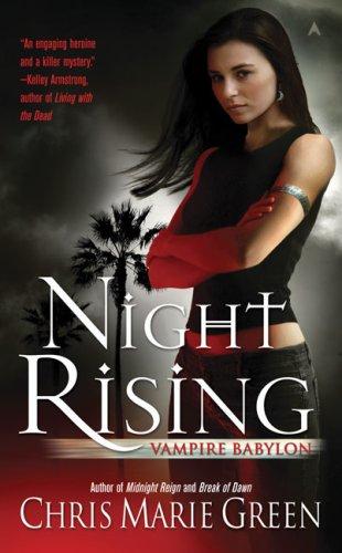 9780441016860: Night Rising