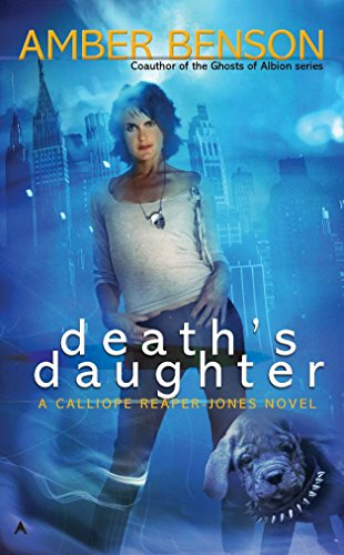 9780441016945: Death's Daughter