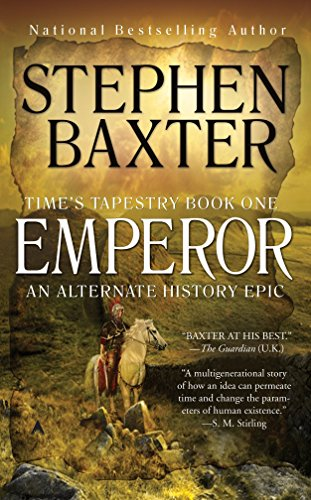 9780441017034: Emperor: Time's Tapestry Book One