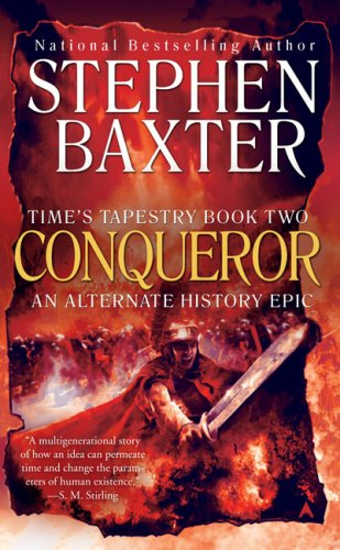 9780441017423: Conqueror: Time's Tapestry Book Two