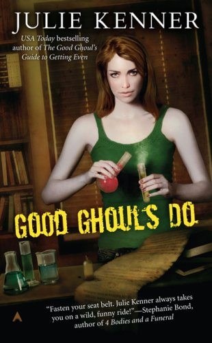 9780441017447: Good Ghouls Do
