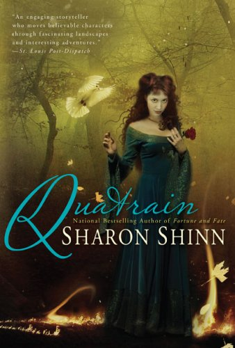 Quatrain: Sharon Shinn