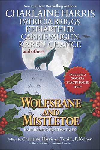 9780441017621: Wolfsbane and Mistletoe: Hair-raising Holiday Tales