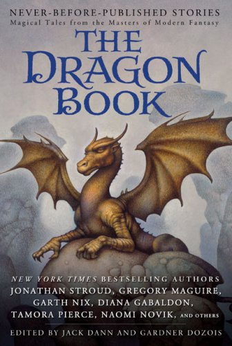 9780441017645: The Dragon Book: Magical Tales from the Masters of Modern Fantasy