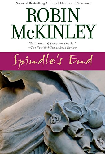 9780441017676: Spindle's End