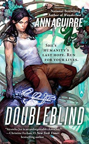 9780441017812: Doubleblind (Sirantha Jax, Book 3)