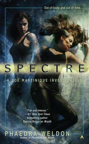 9780441017829: Spectre (Zoe Martinique, Book 2)