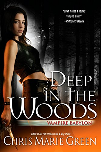 9780441018208: Deep in the Woods (Vampire Babylon)
